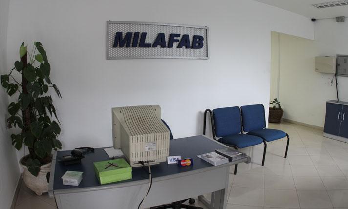 Galeria Milafab