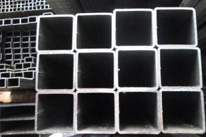 Tubos Quadrados de Aço Carbono
