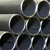 Tubos Redondos de Aço Carbono